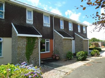 Terraced, House for sale in Goldsithney: Tregurtha View, Goldsithney, Penzance, Cornwall TR20 9LU, £180,000