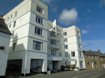 Flat for sale in Penzance: Royale Court, Chyandour Court, Penzance, Cornwall TR18 3LQ, £160,000