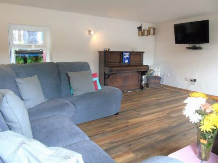 Semi Detached House, 3 bedroom Property for sale in Heamoor, Cornwall for £210,000, view photo 5.