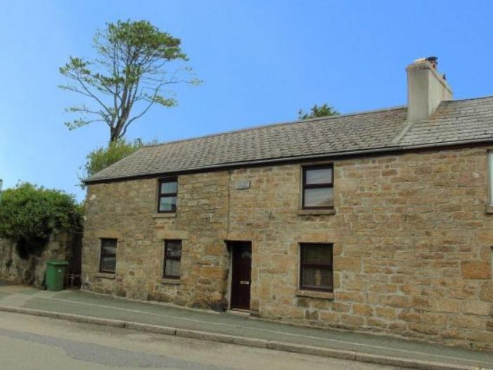 Semi Detached House, 3 bedroom Property for sale in Heamoor, Cornwall for £210,000, view photo 24.