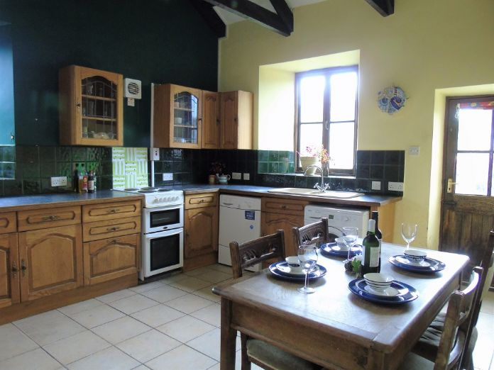 Detached House, Land, 3 bedroom Property for sale in Pendeen, Cornwall for £395,000, view photo 3.