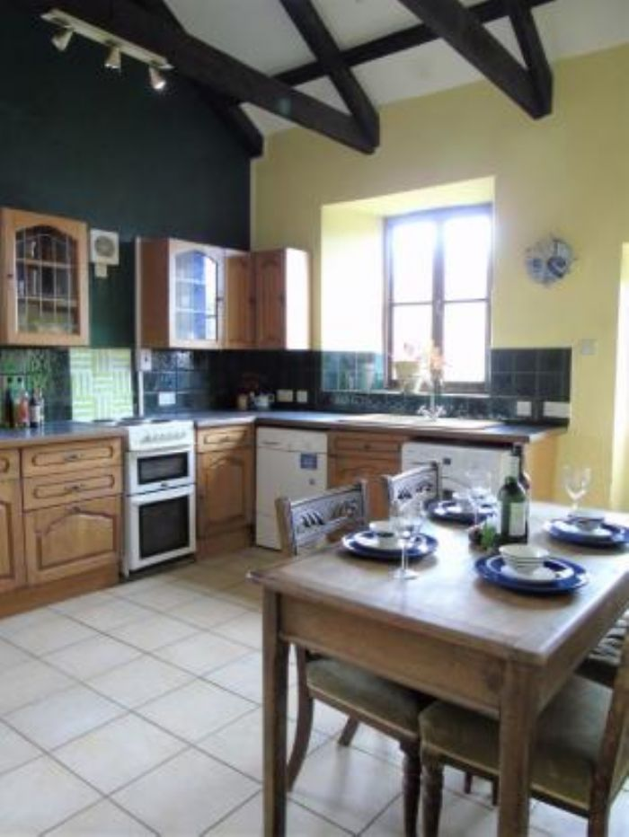Detached House, Land, 3 bedroom Property for sale in Pendeen, Cornwall for £420,000, view photo 15.