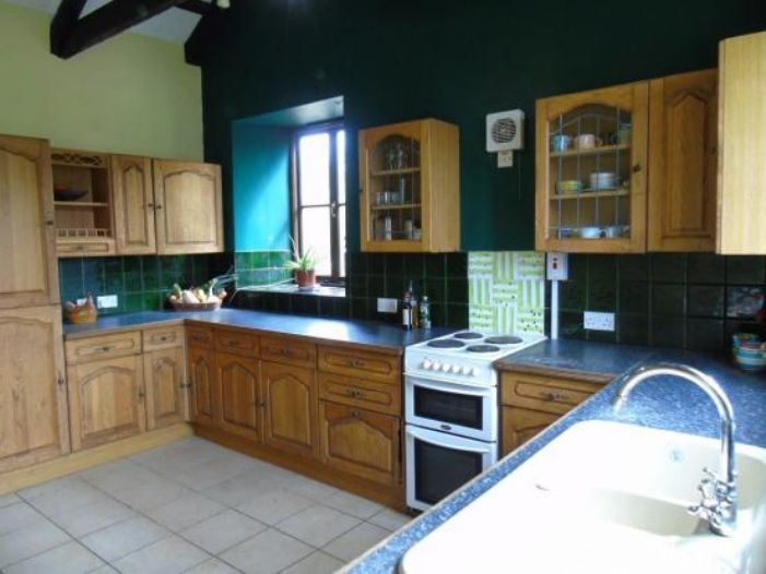 Detached House, Land, 3 bedroom Property for sale in Pendeen, Cornwall for £395,000, view photo 16.