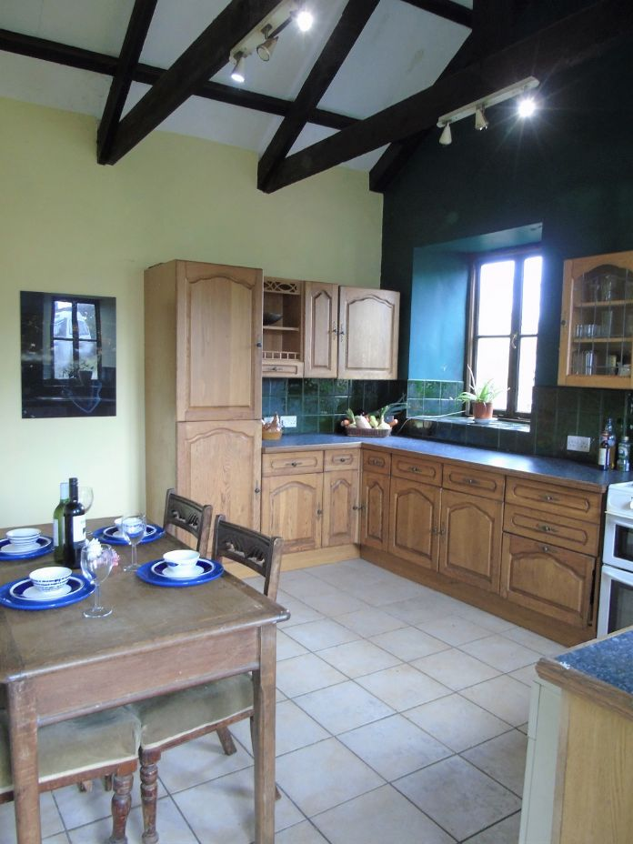 Detached House, Land, 3 bedroom Property for sale in Pendeen, Cornwall for £475,000, view photo 8.