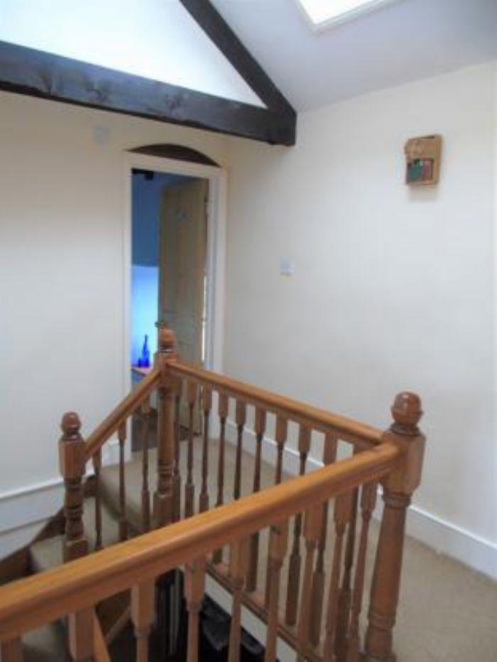 Detached House, Land, 3 bedroom Property for sale in Pendeen, Cornwall for £395,000, view photo 20.