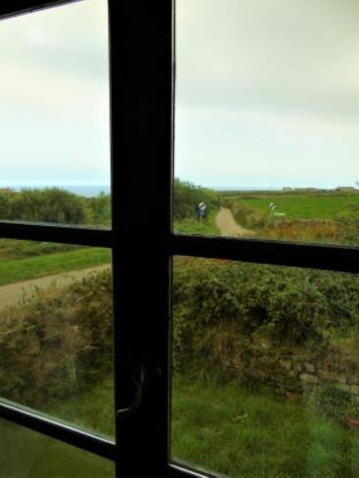 Detached House, Land, 3 bedroom Property for sale in Pendeen, Cornwall for £420,000, view photo 27.