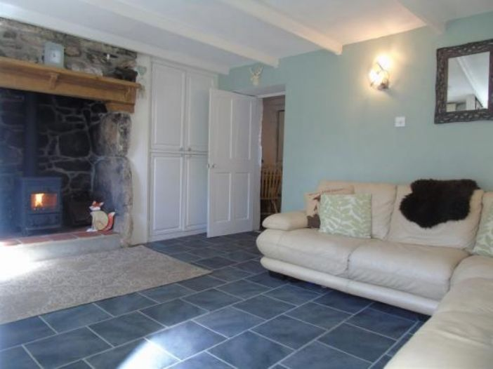 Terraced, House, 3 bedroom Property for sale in Pendeen, Cornwall for £190,000, view photo 3.