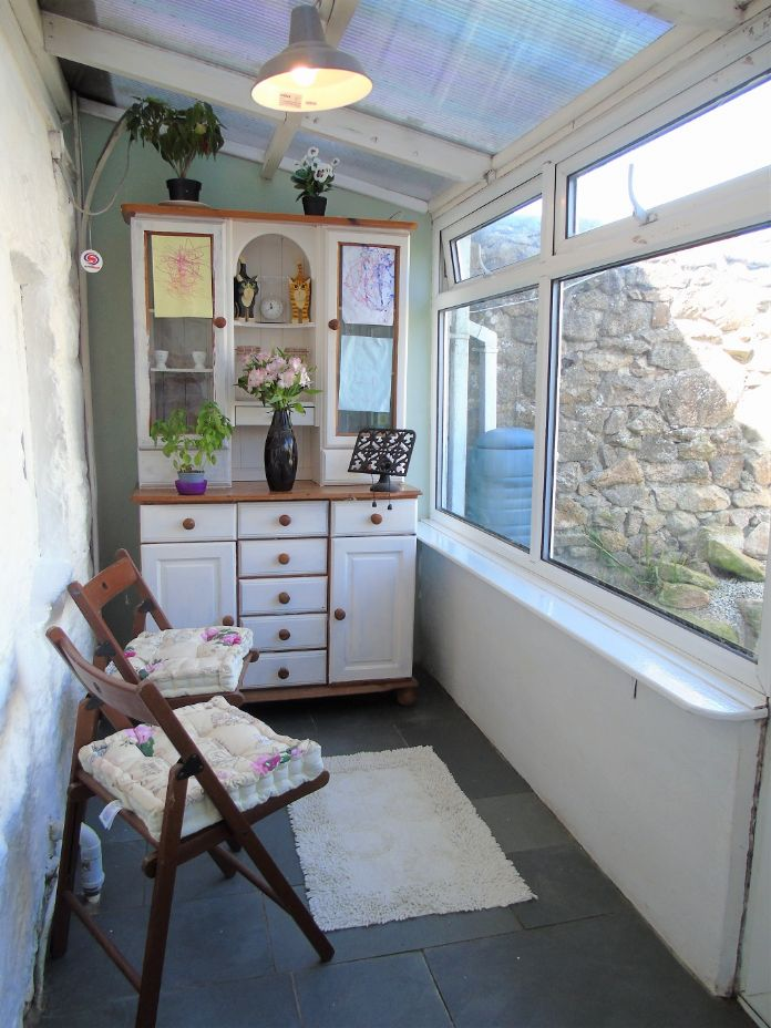 Terraced, House, 3 bedroom Property for sale in Pendeen, Cornwall for £190,000, view photo 8.
