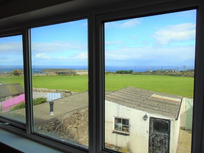 Terraced, House, 3 bedroom Property for sale in Pendeen, Cornwall for £190,000, view photo 10.