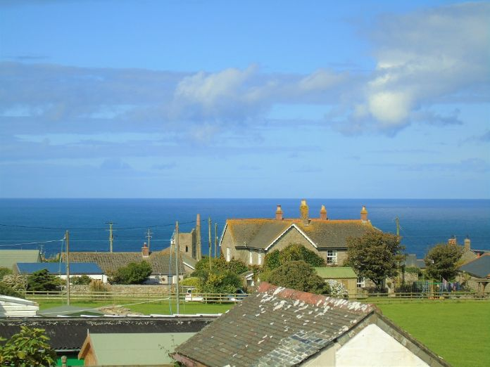 Terraced, House, 3 bedroom Property for sale in Pendeen, Cornwall for £190,000, view photo 11.