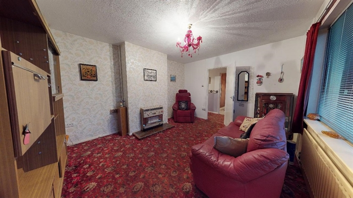 Terraced, Bungalow, 2 bedroom Property for sale in Penzance, Cornwall for £220,000, view photo 4.