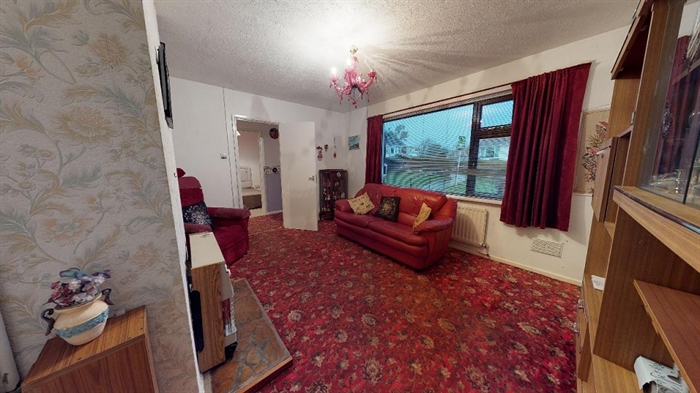 Terraced, Bungalow, 2 bedroom Property for sale in Penzance, Cornwall for £220,000, view photo 5.
