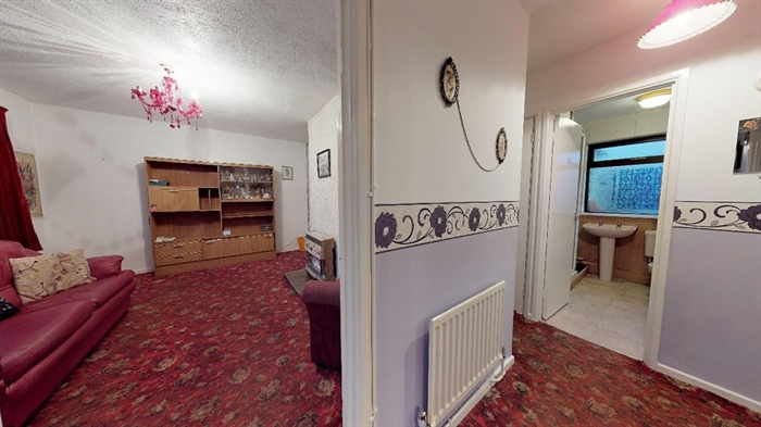 Terraced, Bungalow, 2 bedroom Property for sale in Penzance, Cornwall for £220,000, view photo 6.