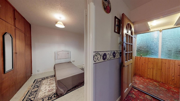 Terraced, Bungalow, 2 bedroom Property for sale in Penzance, Cornwall for £220,000, view photo 12.