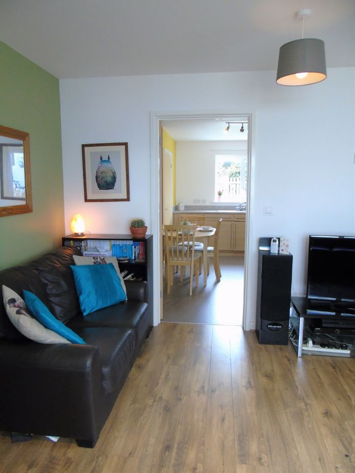 Semi Detached House, 1 bedroom Property for sale in Carbis Bay, Cornwall for £180,000, view photo 7.