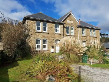 End of Terrace for sale in : Chyandour Cliff, Chyandour, Penzance, Cornwall TR18 3LJ, £325,000
