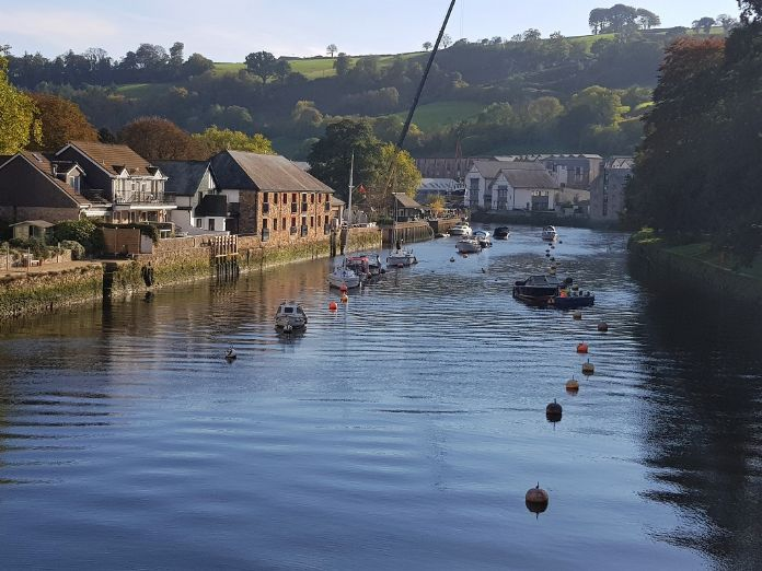 Terraced, 3 bedroom Property for sale in , Cornwall for £370,000, view photo 2.