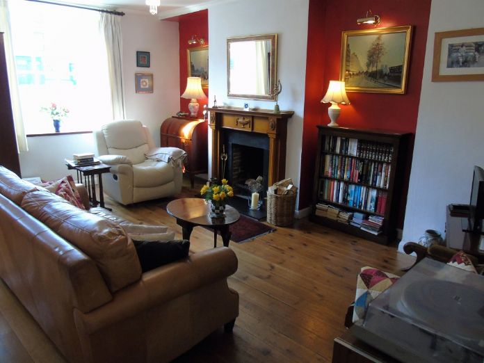 Terraced, 3 bedroom Property for sale in , Cornwall for £370,000, view photo 3.