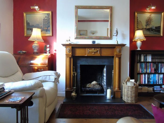 Terraced, 3 bedroom Property for sale in , Cornwall for £370,000, view photo 4.