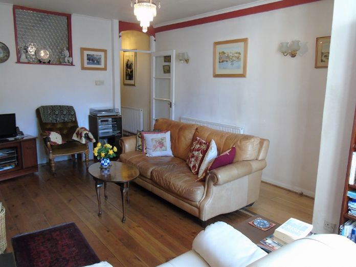 Terraced, 3 bedroom Property for sale in , Cornwall for £370,000, view photo 5.