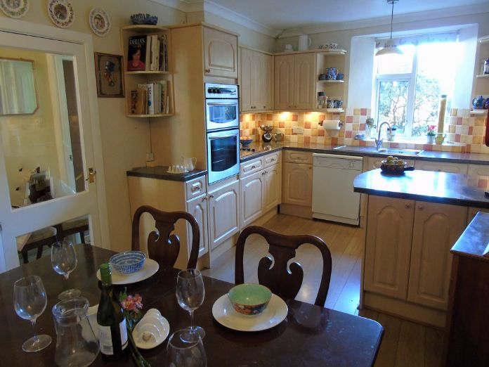 Terraced, 3 bedroom Property for sale in , Cornwall for £370,000, view photo 6.