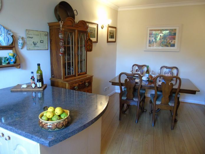 Terraced, 3 bedroom Property for sale in , Cornwall for £370,000, view photo 8.