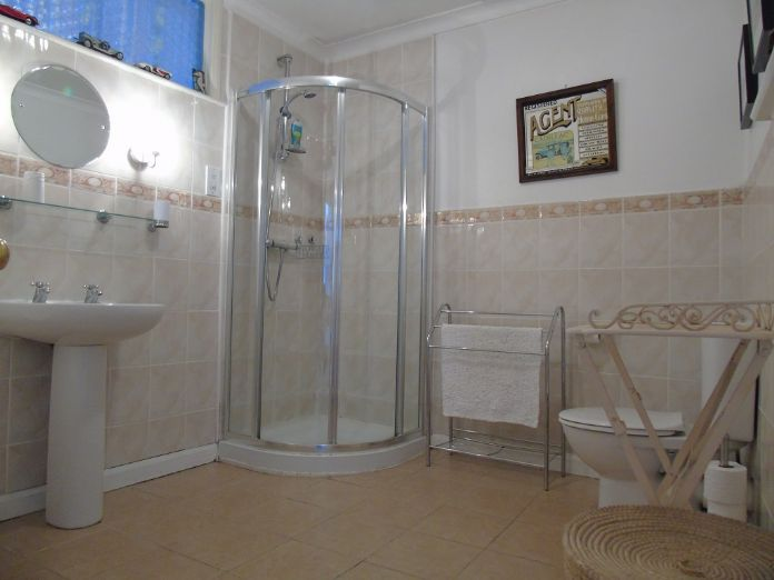 Terraced, 3 bedroom Property for sale in , Cornwall for £370,000, view photo 14.