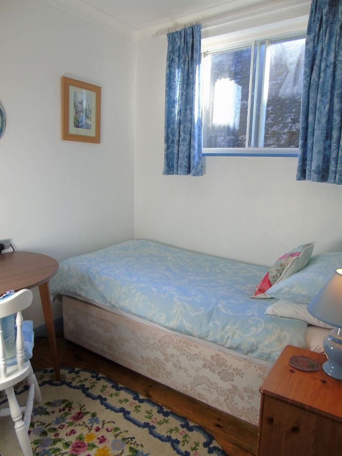 Terraced, 3 bedroom Property for sale in , Cornwall for £370,000, view photo 15.