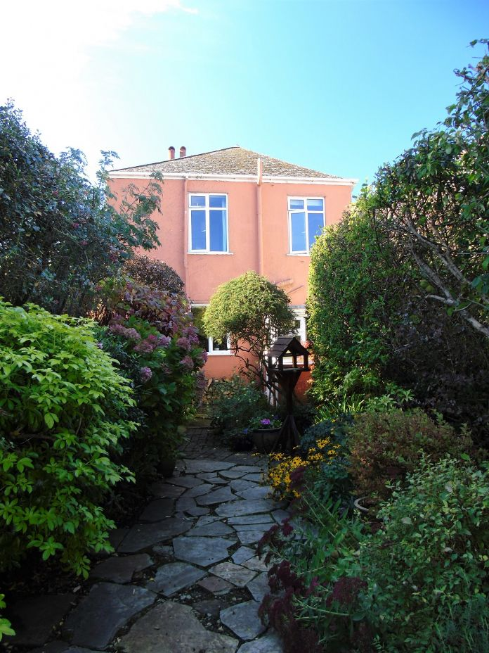 Terraced, 3 bedroom Property for sale in , Cornwall for £370,000, view photo 16.