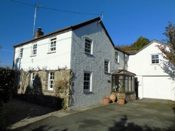 Detached House for sale in St Erth: Chapel Hill St Erth, Hayle, Cornwall TR27 6HL, £450,000