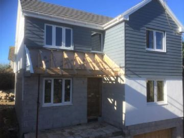Detached House for sale in Goldsithney: Goldsithney, Penzance, Cornwall., £375,000