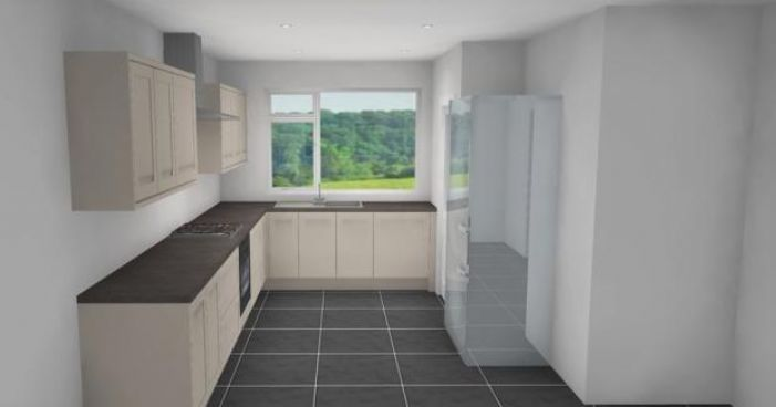 Detached House, 3 bedroom Property for sale in Goldsithney, Cornwall for £375,000, view photo 7.