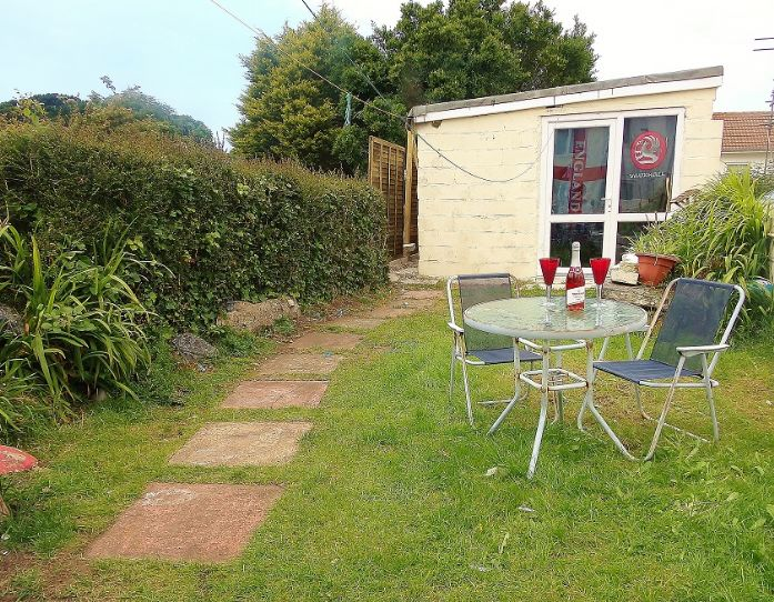 House, 3 bedroom Property for sale in Camborne, Cornwall for £130,000, view photo 14.