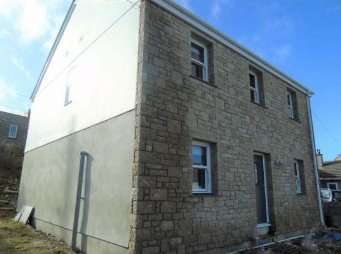 Land, 3 bedroom Property for sale in St Just, Cornwall for £120,000, view photo 6.
