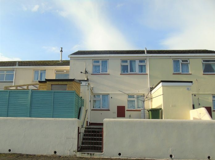Terraced, House, 2 bedroom Property for sale in Ludgvan, Cornwall for £195,000, view photo 15.
