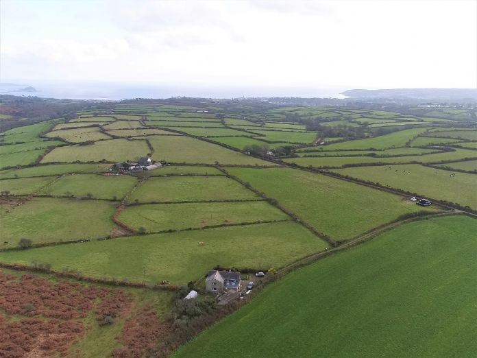Detached House, House, 4 bedroom Property for sale in Penzance, Cornwall for £480,000, view photo 5.