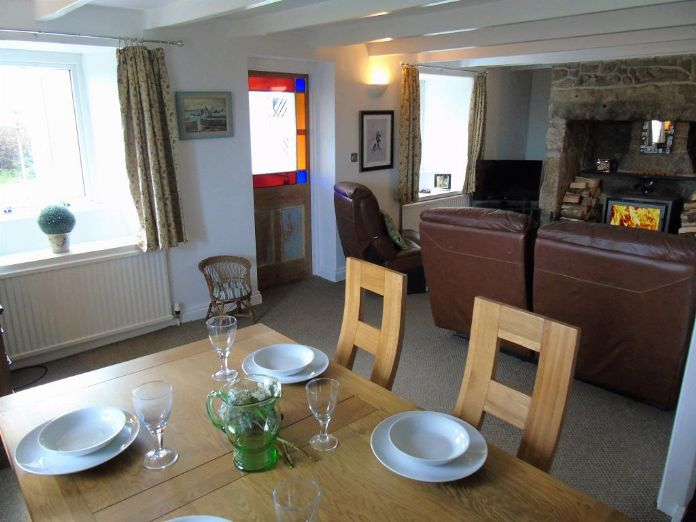 Detached House, House, 4 bedroom Property for sale in Penzance, Cornwall for £480,000, view photo 7.