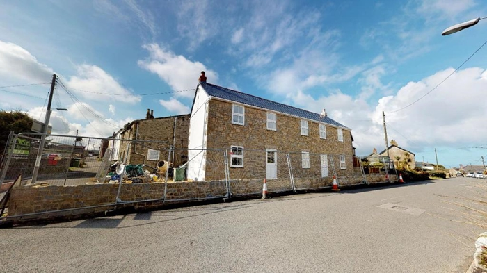 Semi Detached House, 1 bedroom Property for sale in Pendeen, Cornwall for £170,000, view photo 8.