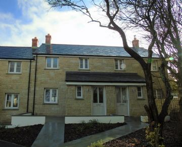 Terraced, House for sale in Pendeen: 3 Boscaswell Gardens, Leat Road, Pendeen, Penzance, Cornwall TR19 7DL, £260,000