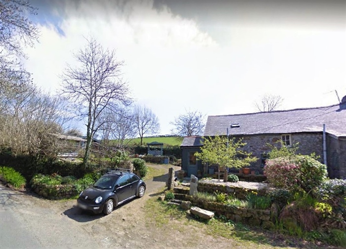 End of Terrace, House, 2 bedroom Property for sale in Lamorna, Cornwall for £375,000, view photo 6.