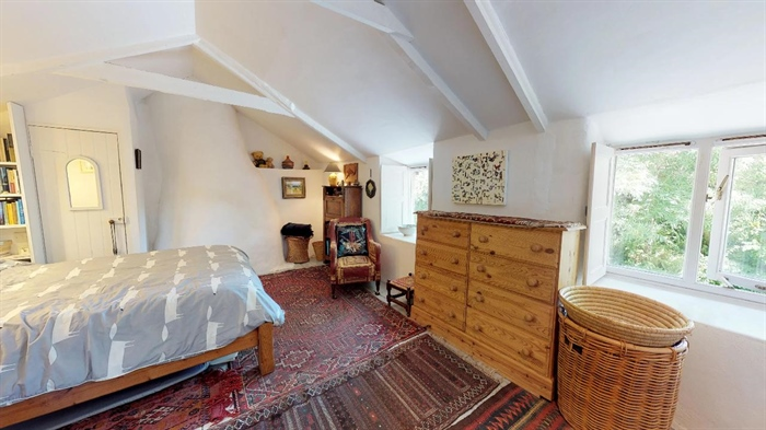 End of Terrace, House, 2 bedroom Property for sale in Lamorna, Cornwall for £375,000, view photo 20.