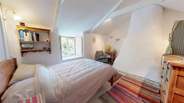 End of Terrace, House, 2 bedroom Property for sale in Lamorna, Cornwall for £375,000, view photo 25.
