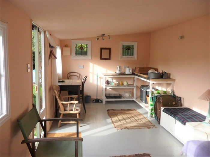 End of Terrace, House, 2 bedroom Property for sale in Lamorna, Cornwall for £375,000, view photo 27.