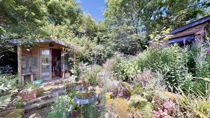 End of Terrace, House, 2 bedroom Property for sale in Lamorna, Cornwall for £375,000, view photo 28.