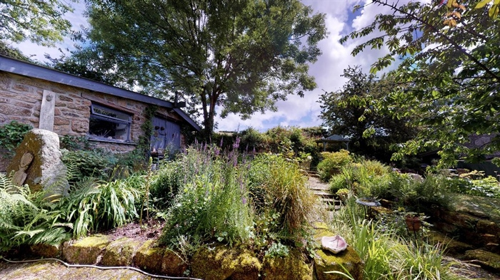 End of Terrace, House, 2 bedroom Property for sale in Lamorna, Cornwall for £375,000, view photo 32.