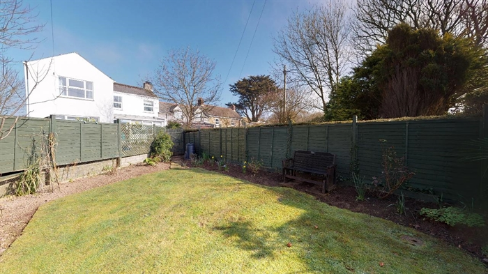 End of Terrace, House, 3 bedroom Property for sale in Rosudgeon, Cornwall for £240,000, view photo 2.