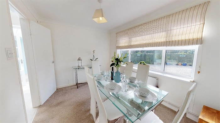 End of Terrace, House, 3 bedroom Property for sale in Rosudgeon, Cornwall for £240,000, view photo 9.