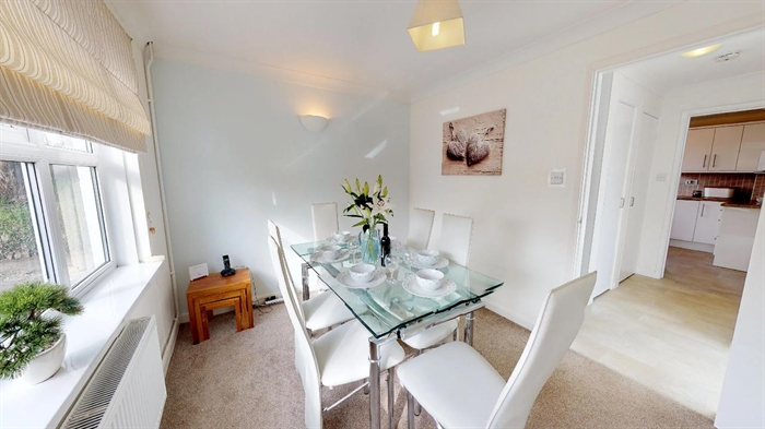 End of Terrace, House, 3 bedroom Property for sale in Rosudgeon, Cornwall for £240,000, view photo 10.
