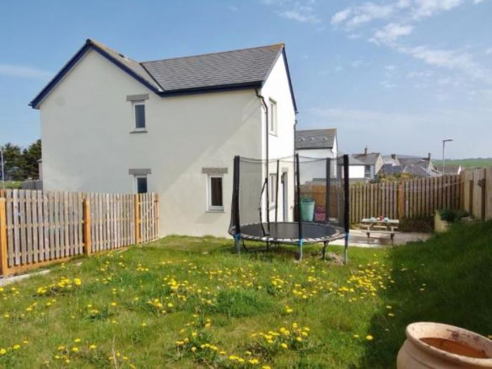 Semi Detached House, 2 bedroom Property for sale in Sennen, Cornwall for £165,000, view photo 1.