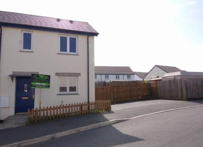 Semi Detached House, 2 bedroom Property for sale in Sennen, Cornwall for £165,000, view photo 2.